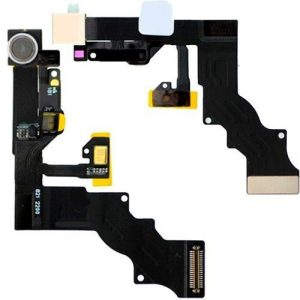 reparacion de flex camara frontal sensor-proximidad iphone 6-6 plus